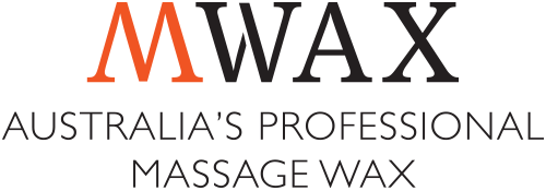 MWAX Australia's Professional Massage Wax