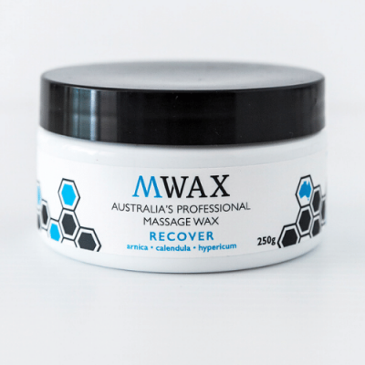 MWax Recover